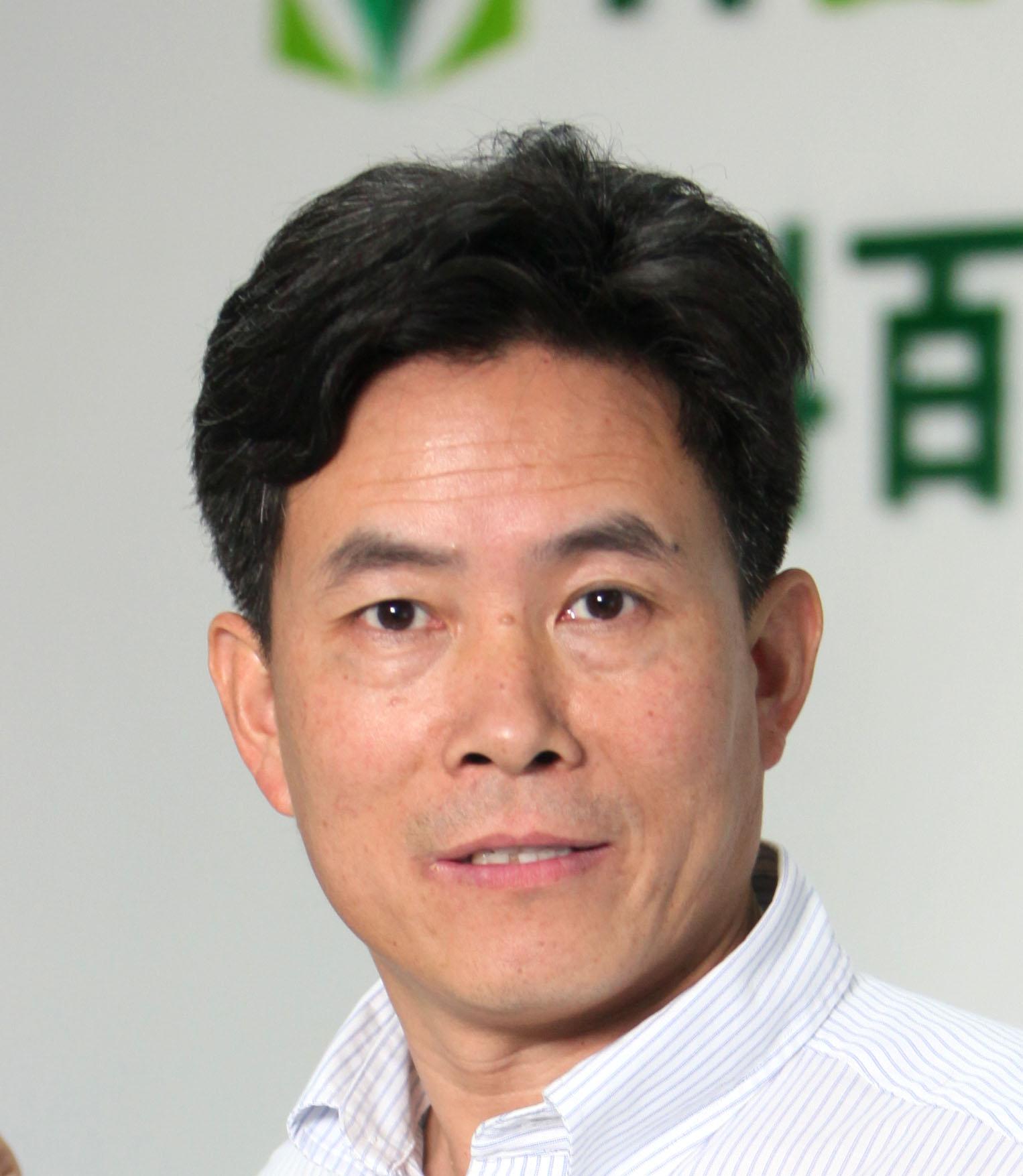 刘宗波/科百宏业(2014)