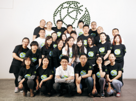 Green Earth (Chengdu) Environmental Protection Technology Co., Ltd