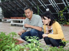 Beijing Green Space Biotechnology Co., Ltd.